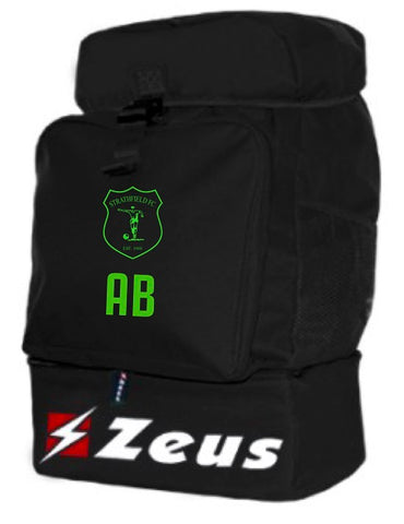 SFC - ZAINO QUBO - BACK PACK