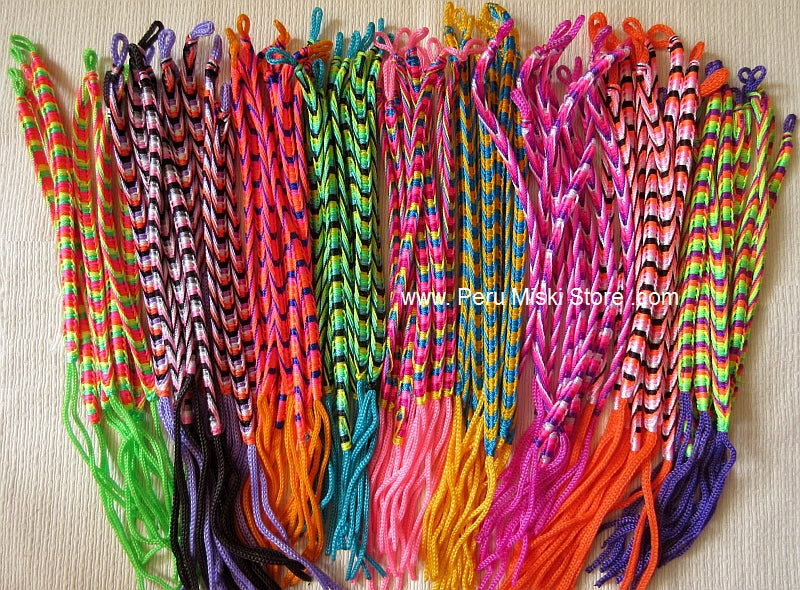 Friendship Bracelets Fishbone Knot, Wholesale