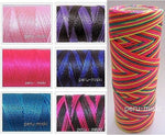 Cones of Macrame Thread, 100% Nylon