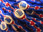 Australia Flag Friendship Bracelets