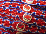 Bermuda Flag Friendship Bracelets