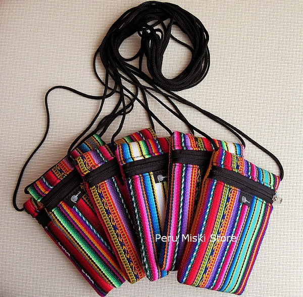 17 Cell phone pouch bags with padding