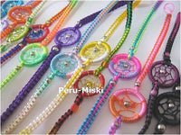 Friendship Bracelets Dreamcatchers