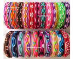 Friendship Bracelets, mixed lot
