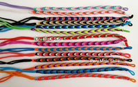 Friendship Bracelets Fishbone Knot, Wholesale, Job Lot