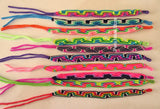 30 lot Friendship Bracelets Classic