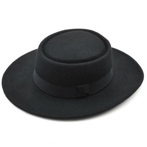 Get Lucky Outlaw Lady And Gents Gambler Hat