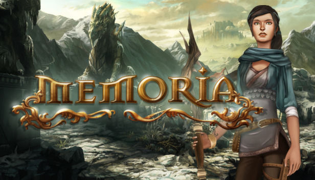 Memoria PC Steam game Code Download
