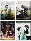 Outlander: The Complete Series Season 1-3 DVD
