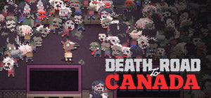 Death Road to Canada PC Steam Game License Key Download