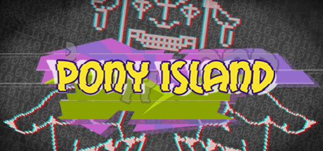 Pony Island  PC Steam Game License Key Download