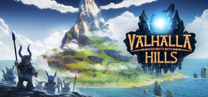 Valhalla Hills PC Steam Game License Key Download