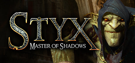 Styx: Master of Shadows PC Steam Game License Key Download