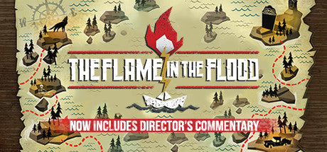 The Flame in the Flood PC Steam game Code Download