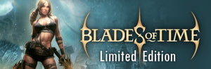 Blades Of Time Limited Edition PC Steam game Code Download