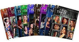 One Tree Hill: Complete Tv Series Seasons 1-9 dvd