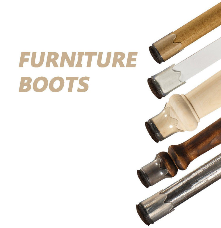 Furniture Boots