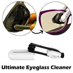 Ultimate Eyeglass Cleaner
