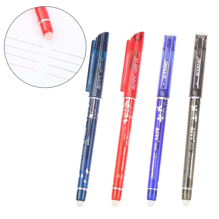 Magical Erasable Pen Pack