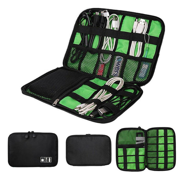 Electronic Travel Organizer