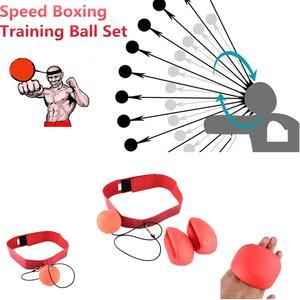 Boxing Speed Ball