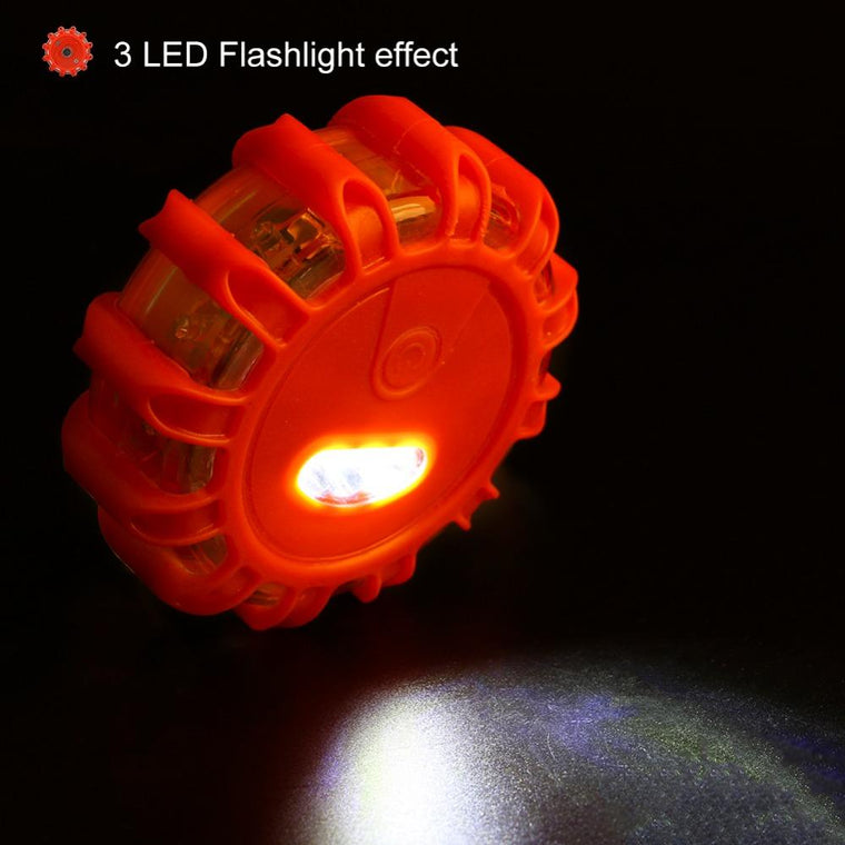 Safety Emergency LED