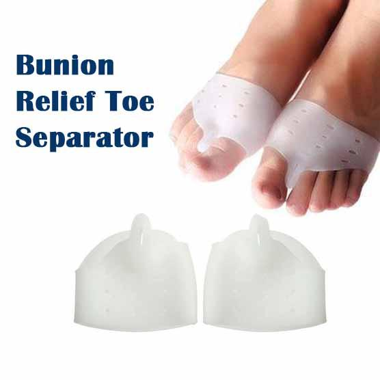 Bunion Relief Toe Separator