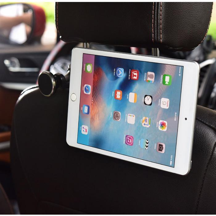 Portable Magnetic Car Hook Holder