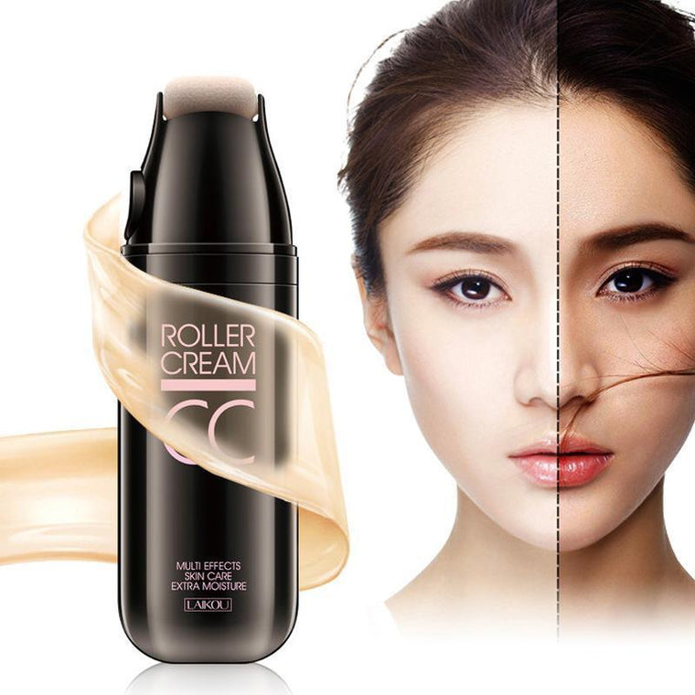 Roll-On Concealer Makeup