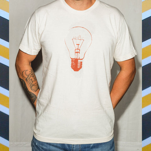 AMBC Lightbulb - Men's