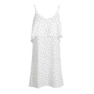 Mathilde Frais Polka Dress