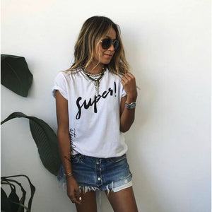Joplin Super! Graphic Tee