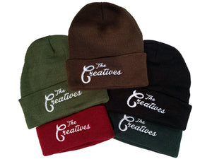 The Creatives Beanie