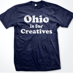 Ohio is for creatives
