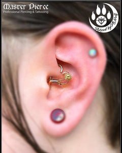 Myth Busting: Daith Piercings Cure Migraines