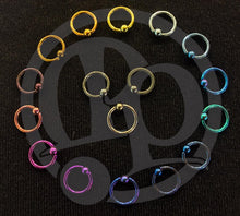 Anodize Your Jewelry