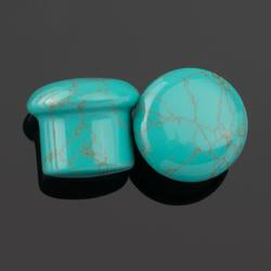 Single Flare Turquoise