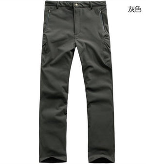 Waterproof TAD V4.0 Sharkskin Softshell Trouser Pants - 12 Color Choices!