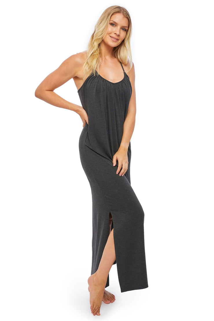 Hostess Maxi Nightgown