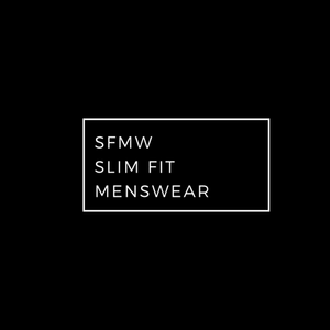 Slim Fit Menswear