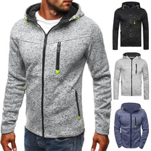 Sleeve Slim Fit Cardigan Tracksuit