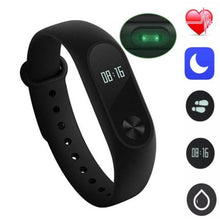 SFMW Health Fitness Smart Band Bracelet Smart Watch