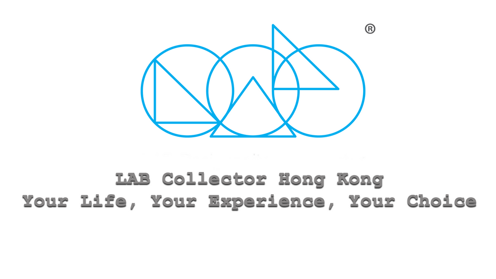 LAB Collector Hong Kong
