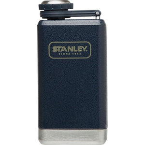 Adventure Flask 0.147L Hammertone Navy