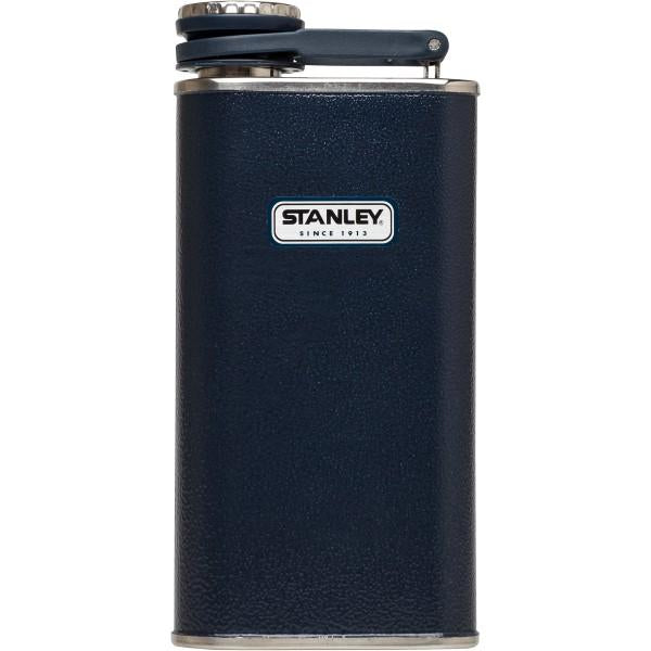Stanley 8oz Classic Flask NAVY