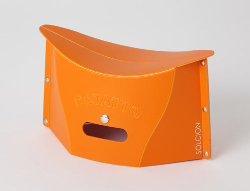 PATATTO mini Orange 150mm