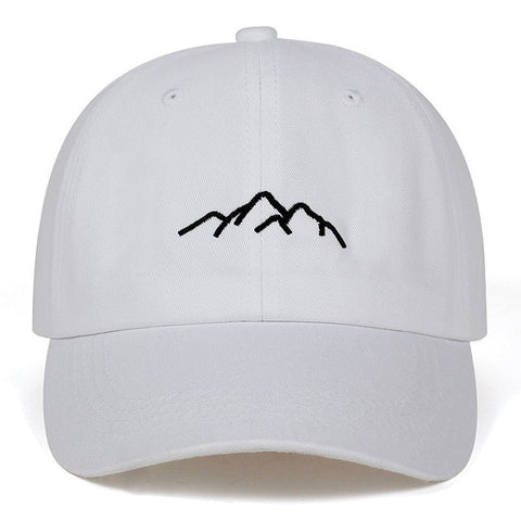 Sierra Mountain Hat