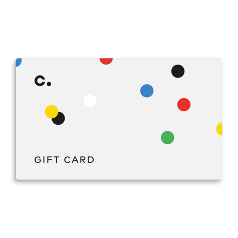 Gift Card - Chipolo