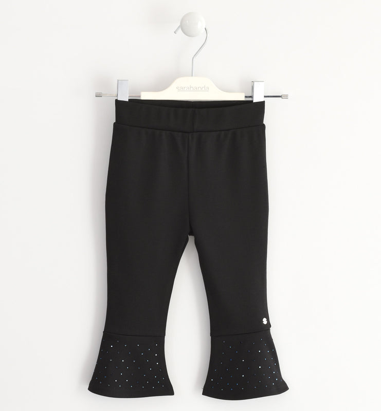Legging met strass