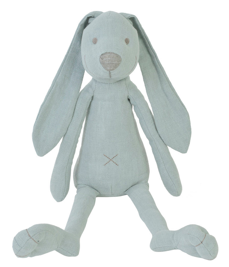 Lagoon Linen Rabbit Richie